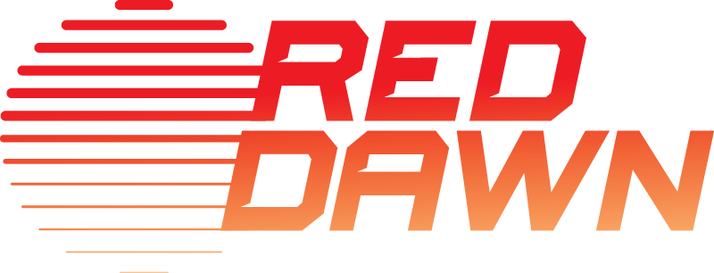 Red Dawn Logo